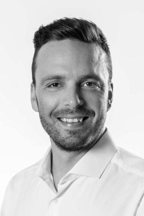 Daniel Steiner Hype Agentur St. Gallen